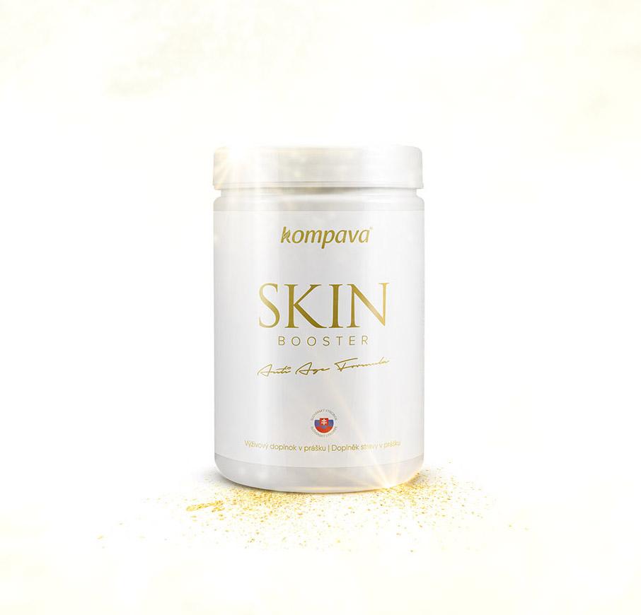 Skinbooster - zloženie